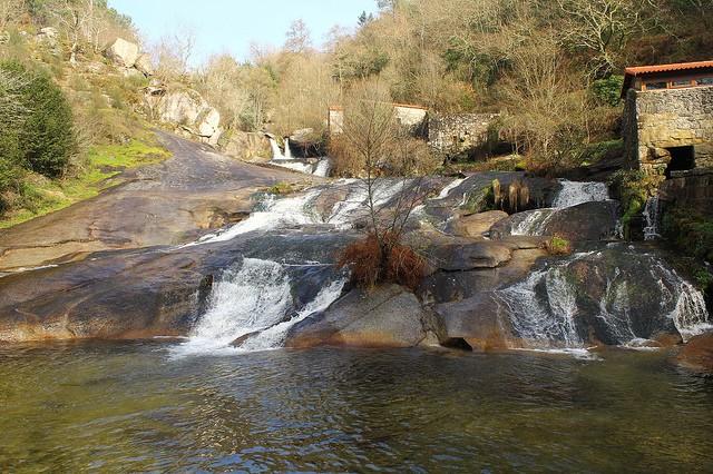 lugar para ir de picnic al rio barosa