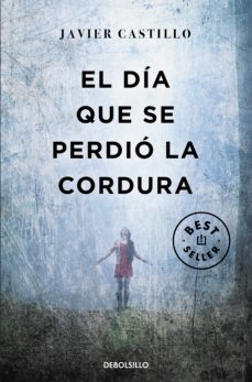 """Libro """"El día que se perdió la cordura"""""""