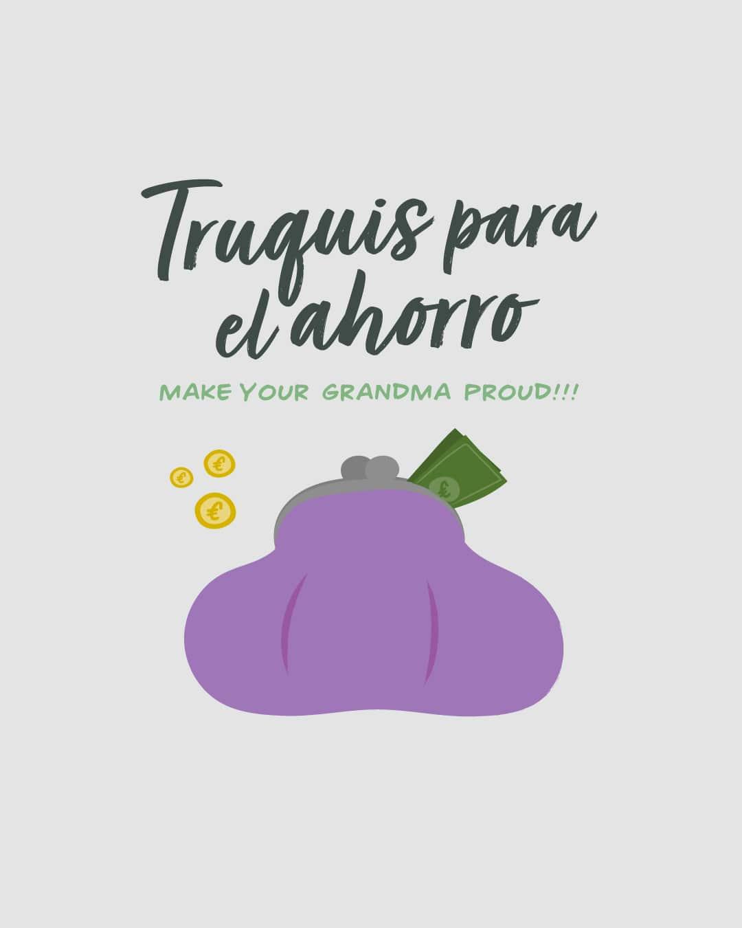 Trucos, consejos y herramientas para el ahorro